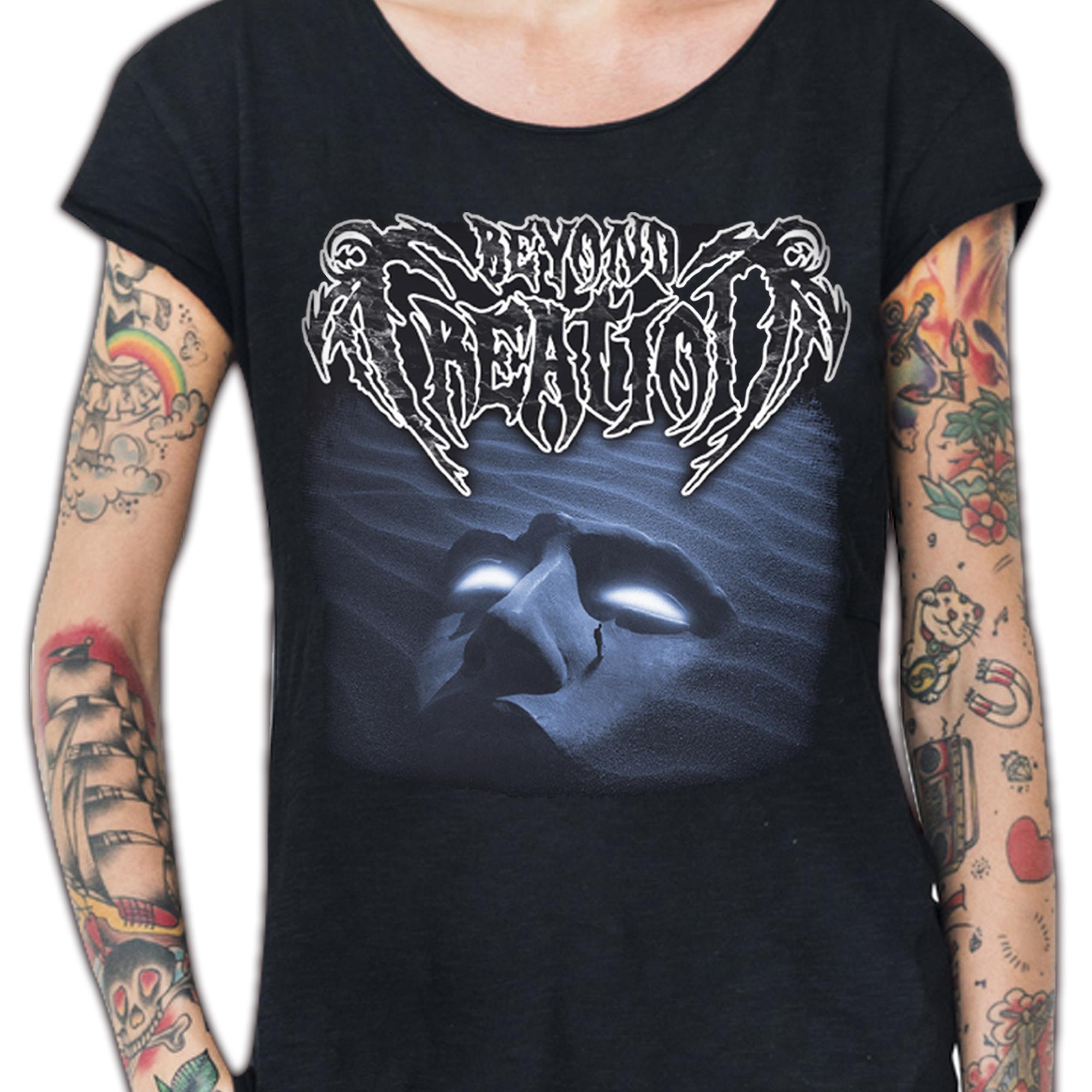 Surfaces Echoes (Women) T-Shirt