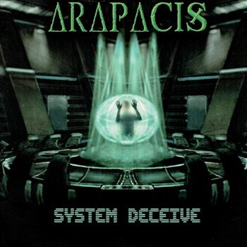 Arapacis System Deceive CD