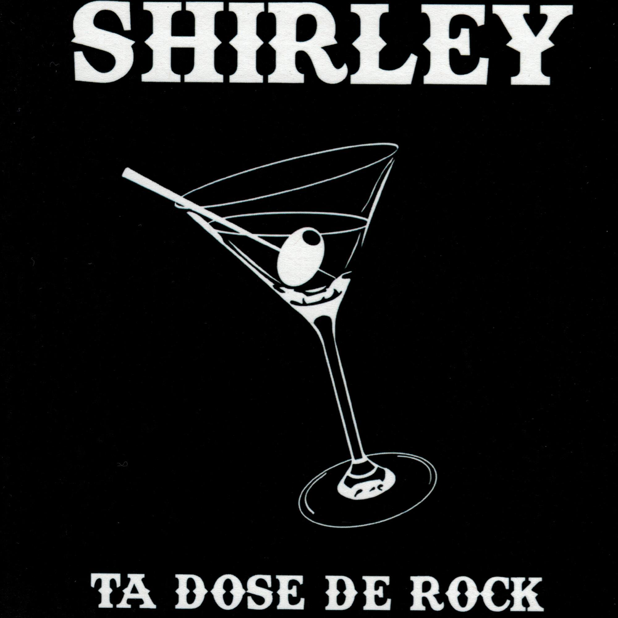 Ta Dose De Rock CD