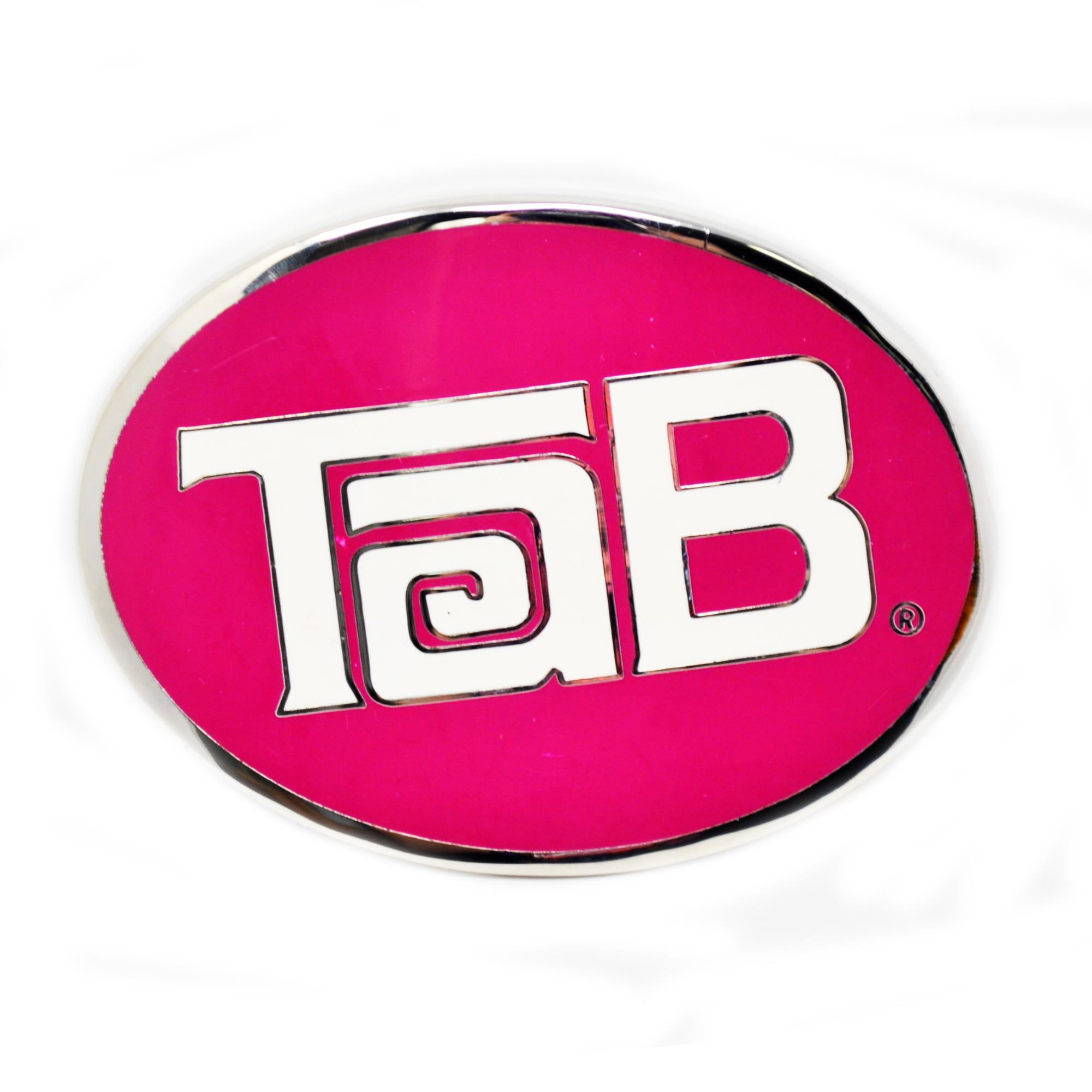 TAB Buckle