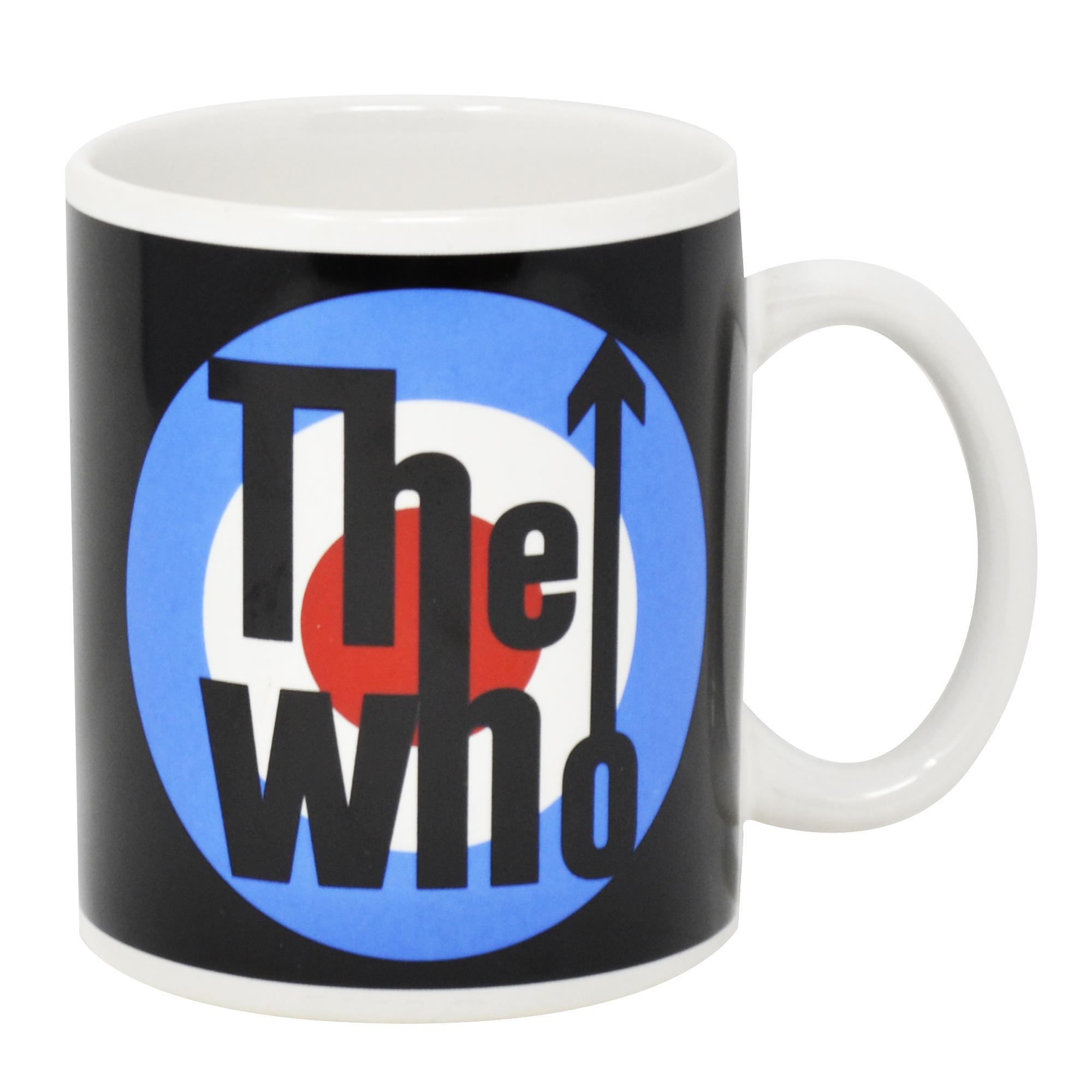 Target Logo Mug