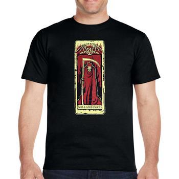 Lamb Of God Tarot / Ouija