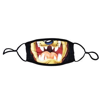 Looney Tunes Taz Face