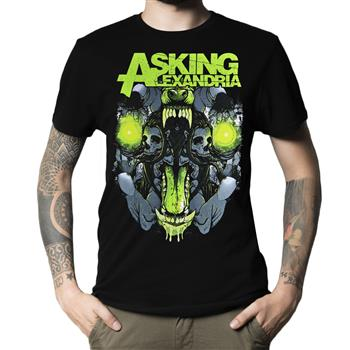 Asking Alexandria Teeth (Import)