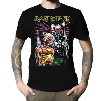Iron Maiden Terminate (Import) T-shirt