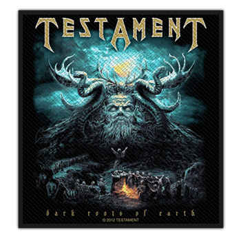 Testament Dark Root Of The Earth Patch