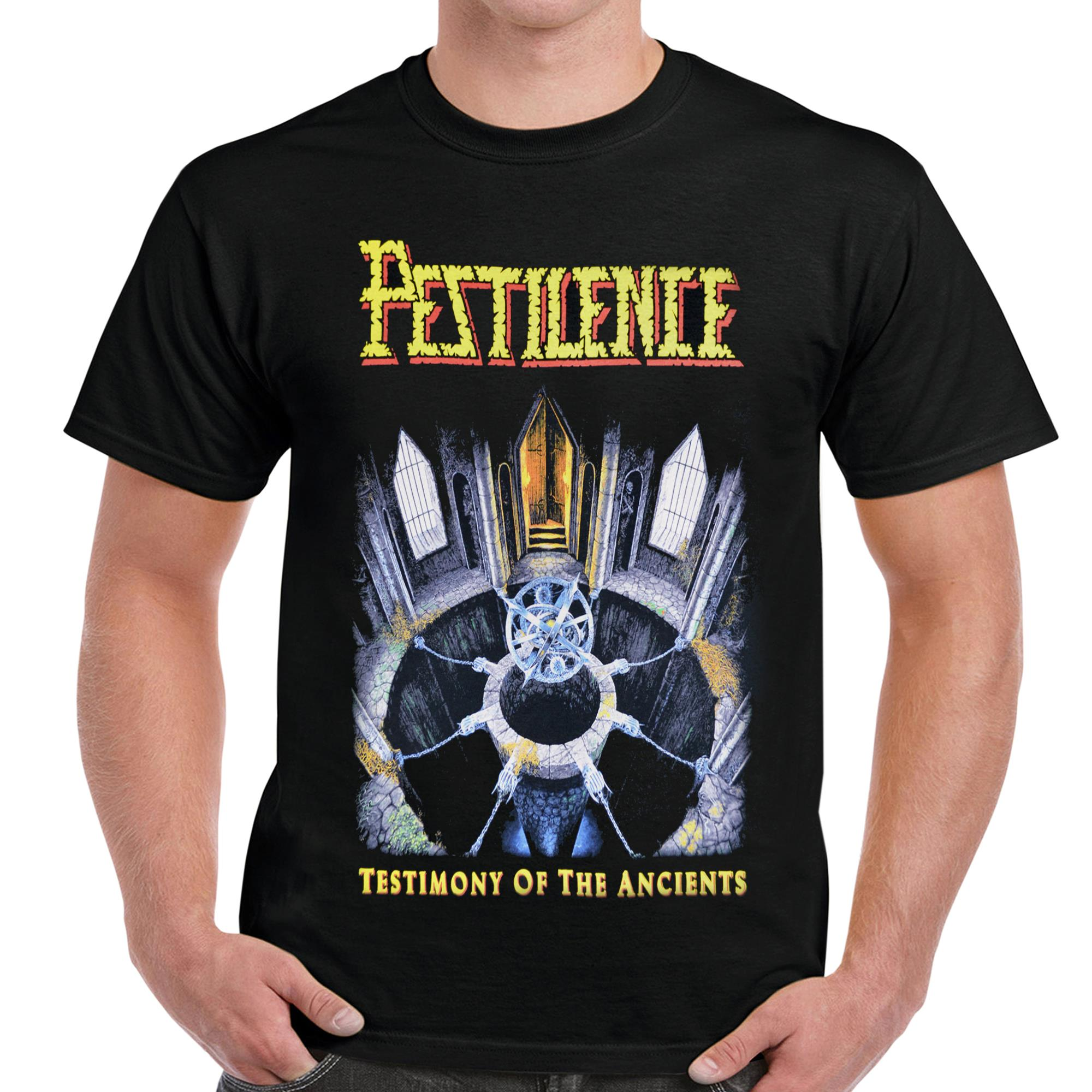 Testimony of the Ancients T-shirt