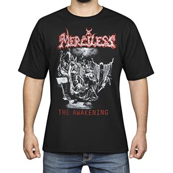 Merciless The Awakening 2019