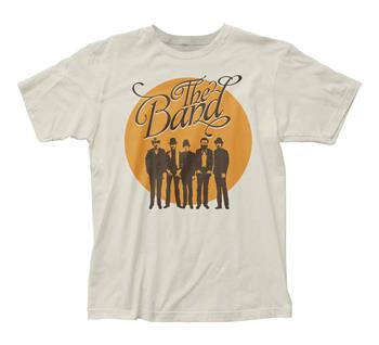The Band The Band Catskills T-Shirt