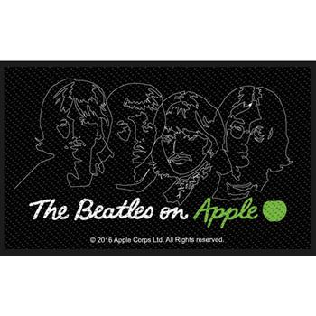 Beatles The Beatles On Apple Patch