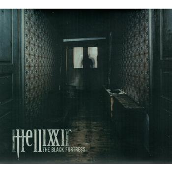 Hellixxir The Black Fortress CD