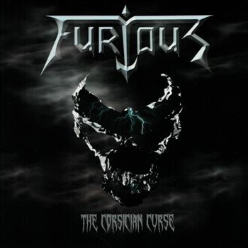 Buy The Corsician Curse CD by Furious