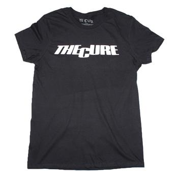 Buy The Cure Logo T-Shirt by The Cure