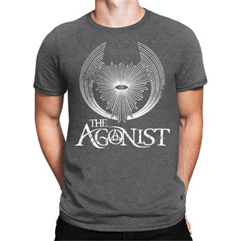 The Agonist The Eye (Charcoal Heather)