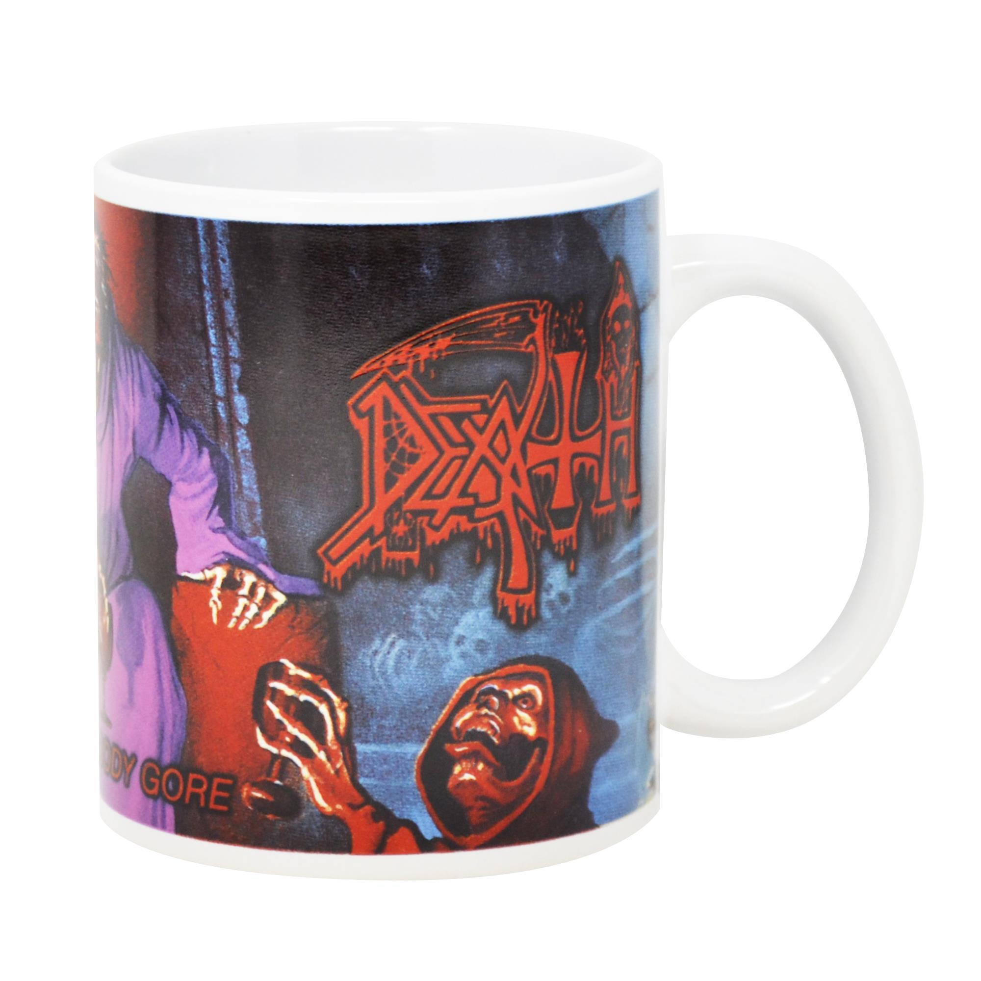 The Goblet Of Gore Mug