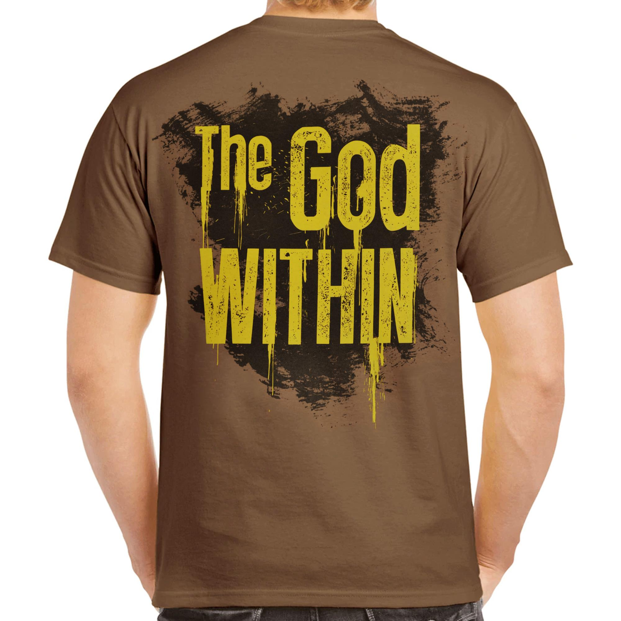 The God Within