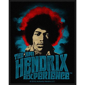 Jimi Hendrix The Jimi Hendrix Experience Patch