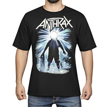 Anthrax The Not Thing