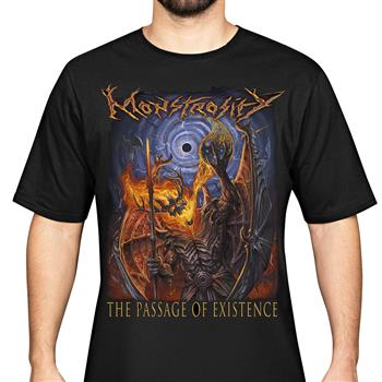 Buy The Passage Of Existence by MONSTROSITY