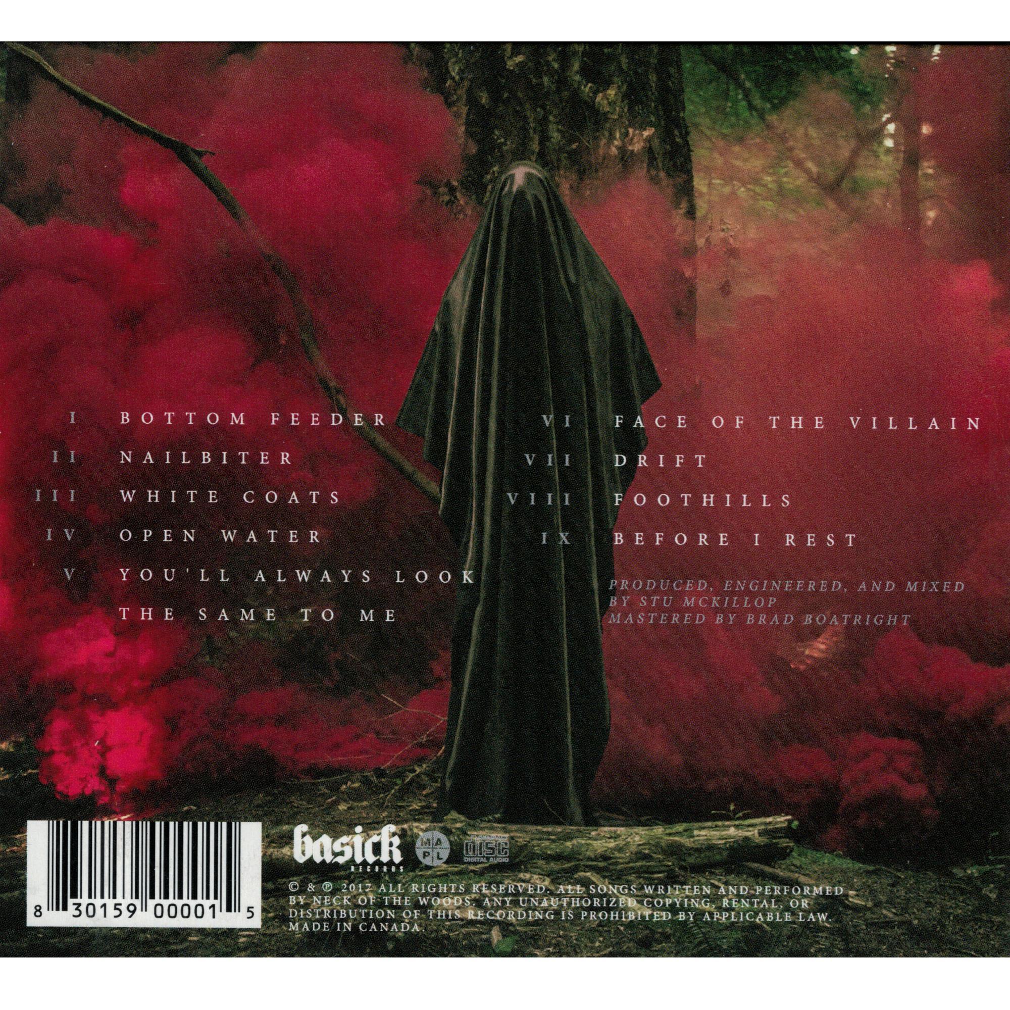 The Passenger CD