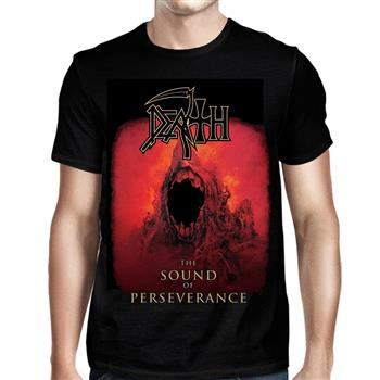 Buy The Sound Of Perseverance (Euro Variant, Import) by Death