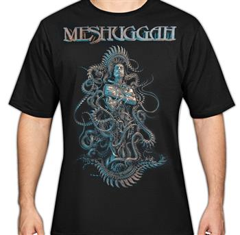 Buy The Violent Sleep 2016 Tour by Meshuggah