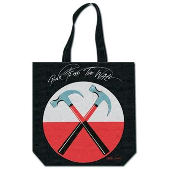 Buy The Wall Tote Bag by Pink Floyd