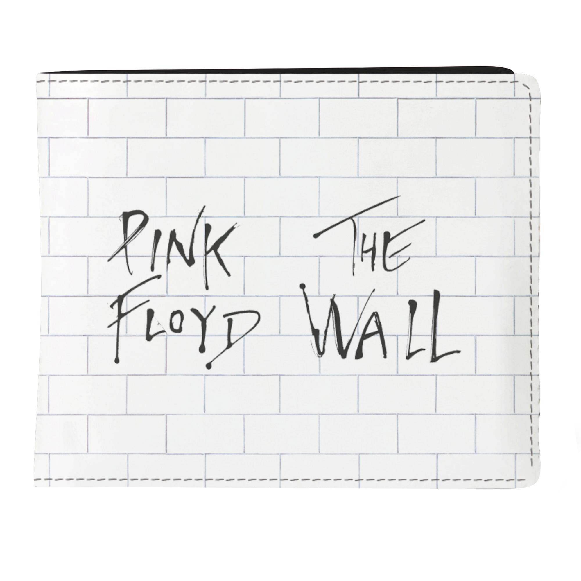 The Wall Wallet