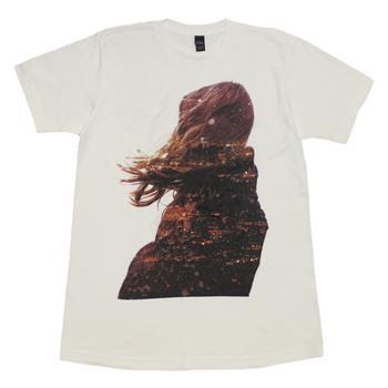 The Wombats The Wombats Glitterbug T-Shirt