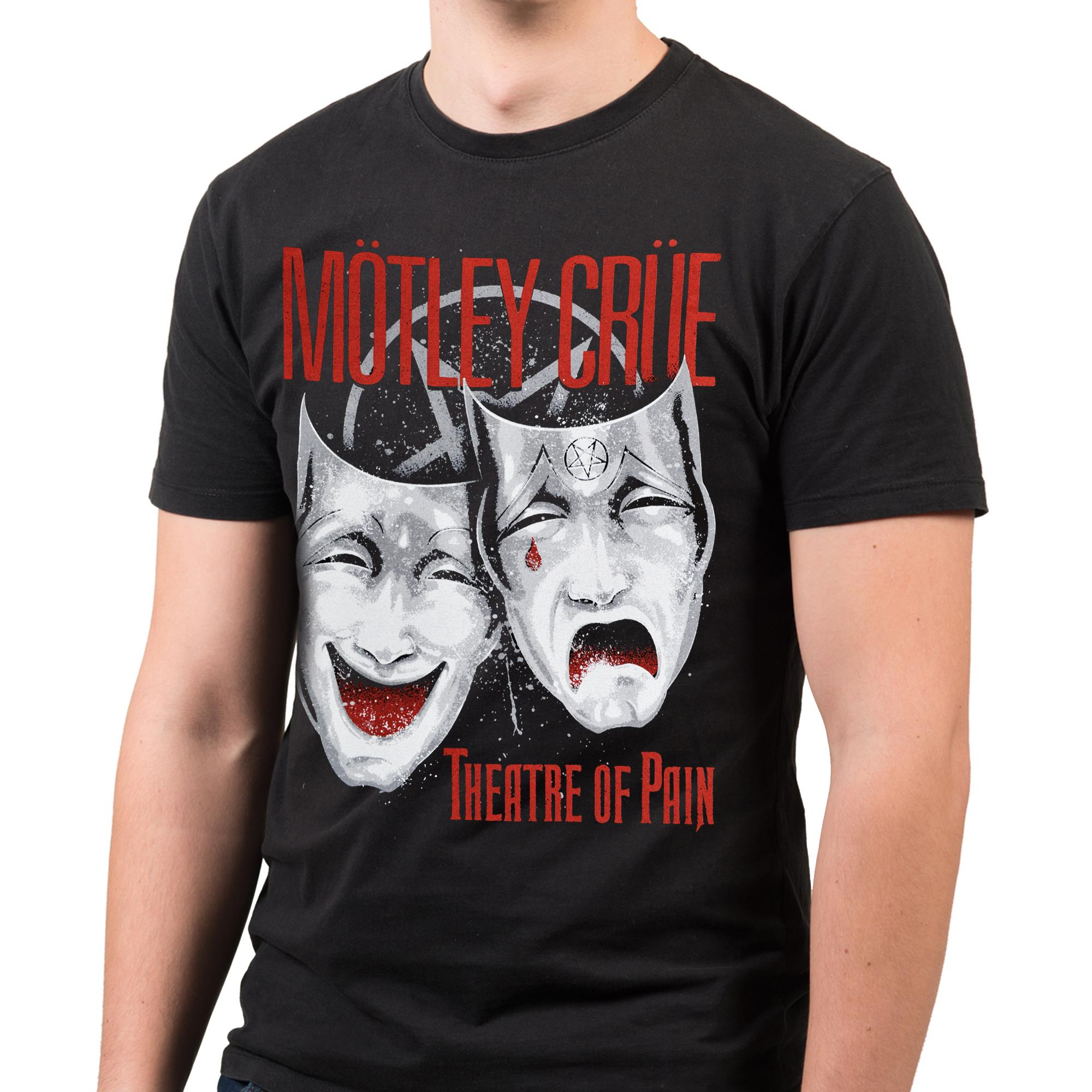 Theatre Of Pain T-Shirt