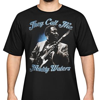 Buy They Call Me Muddy Waters by Muddy Waters