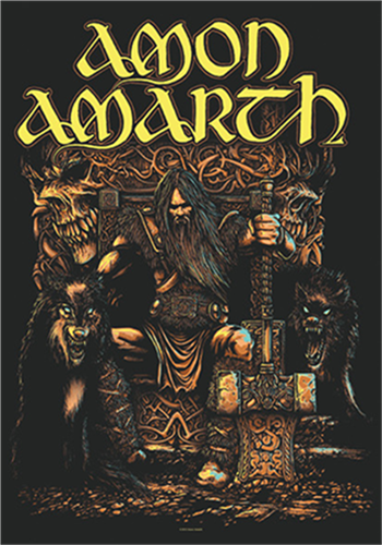Buy Thor by Amon Amarth
