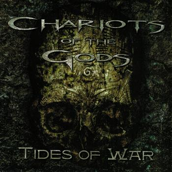 Buy Tides Of War CD by Chariot Of The Gods