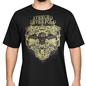 Avenged Sevenfold Tonal Shield