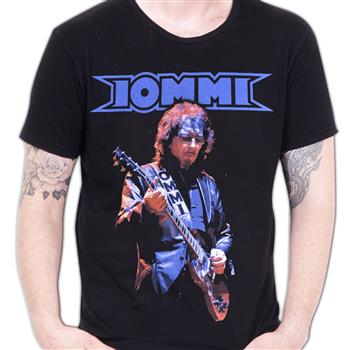 Buy Iommi (Import) by Tony Iommi