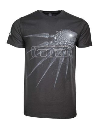 Buy Tool Spectre Spikes T-Shirt by TOOL