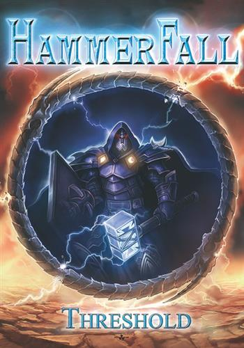 Buy Treshold by Hammerfall
