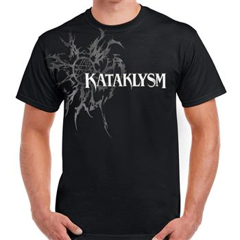Kataklysm Tribal Logo Allover