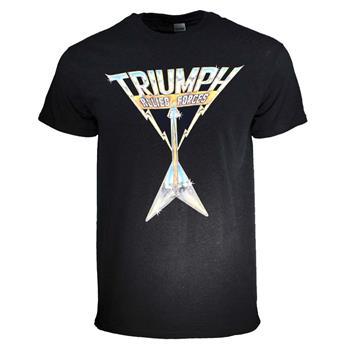 Triumph Triumph Allied Forces T-Shirt