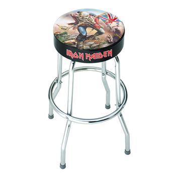 Iron Maiden Trooper Bar Stool