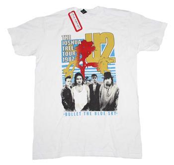 U2 U2 Bullet the Blue Sky T-Shirt