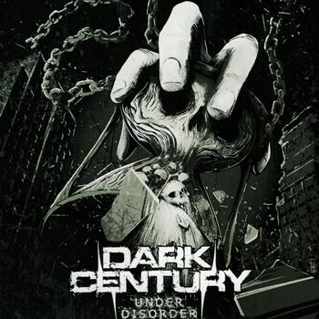 Dark Century Under Disorder CD