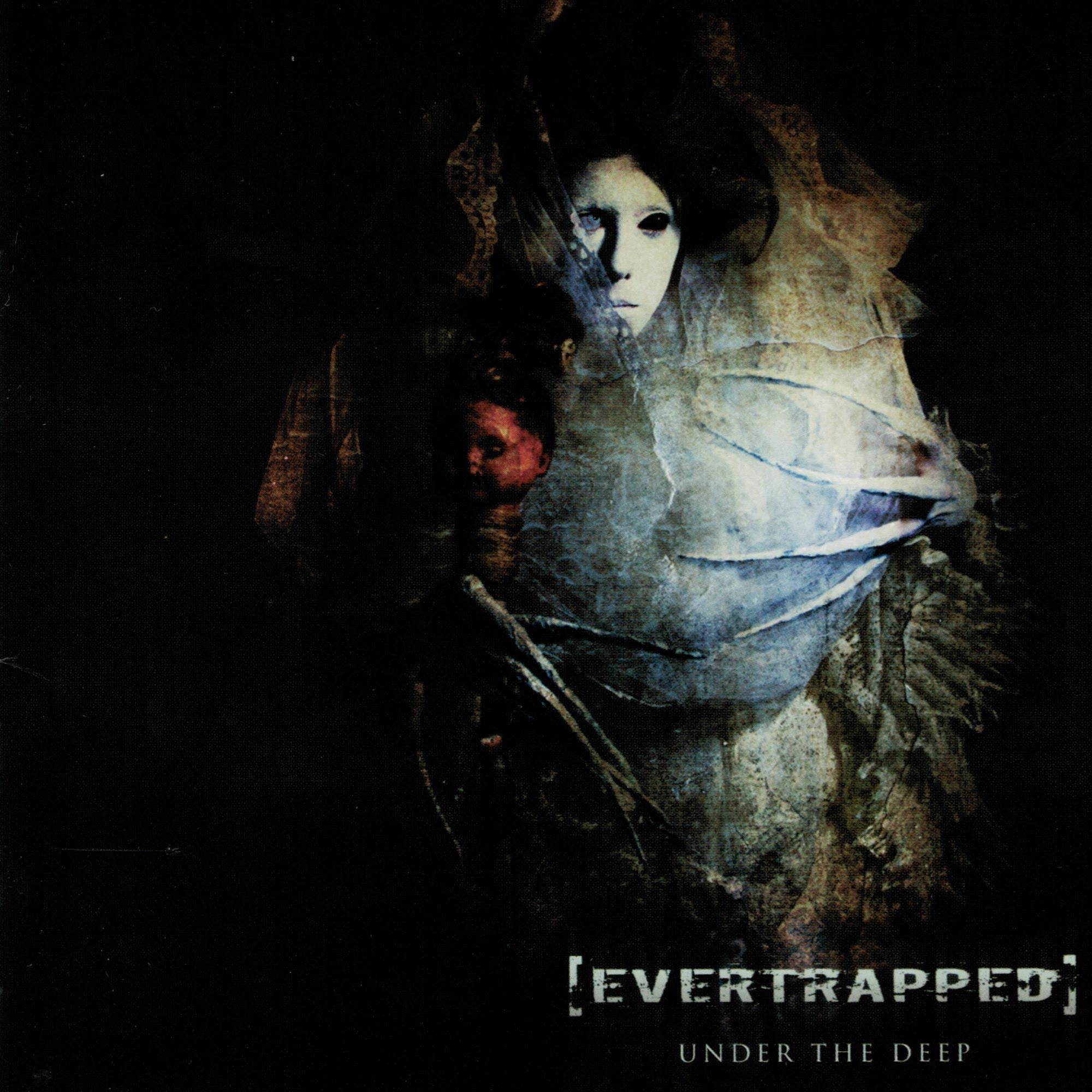Under The Deep (CD)