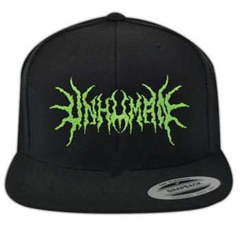 Buy Logo Hat by Unhuman