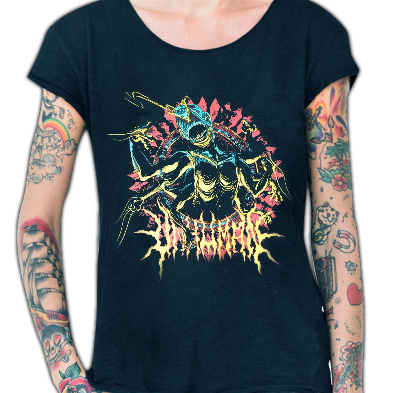Monster Girly T-Shirt