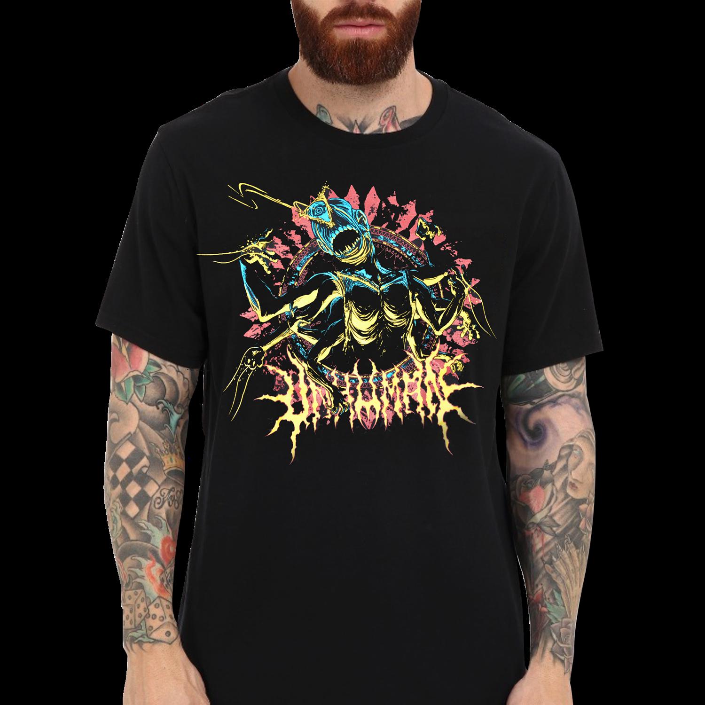 Kali Goddess T-Shirt