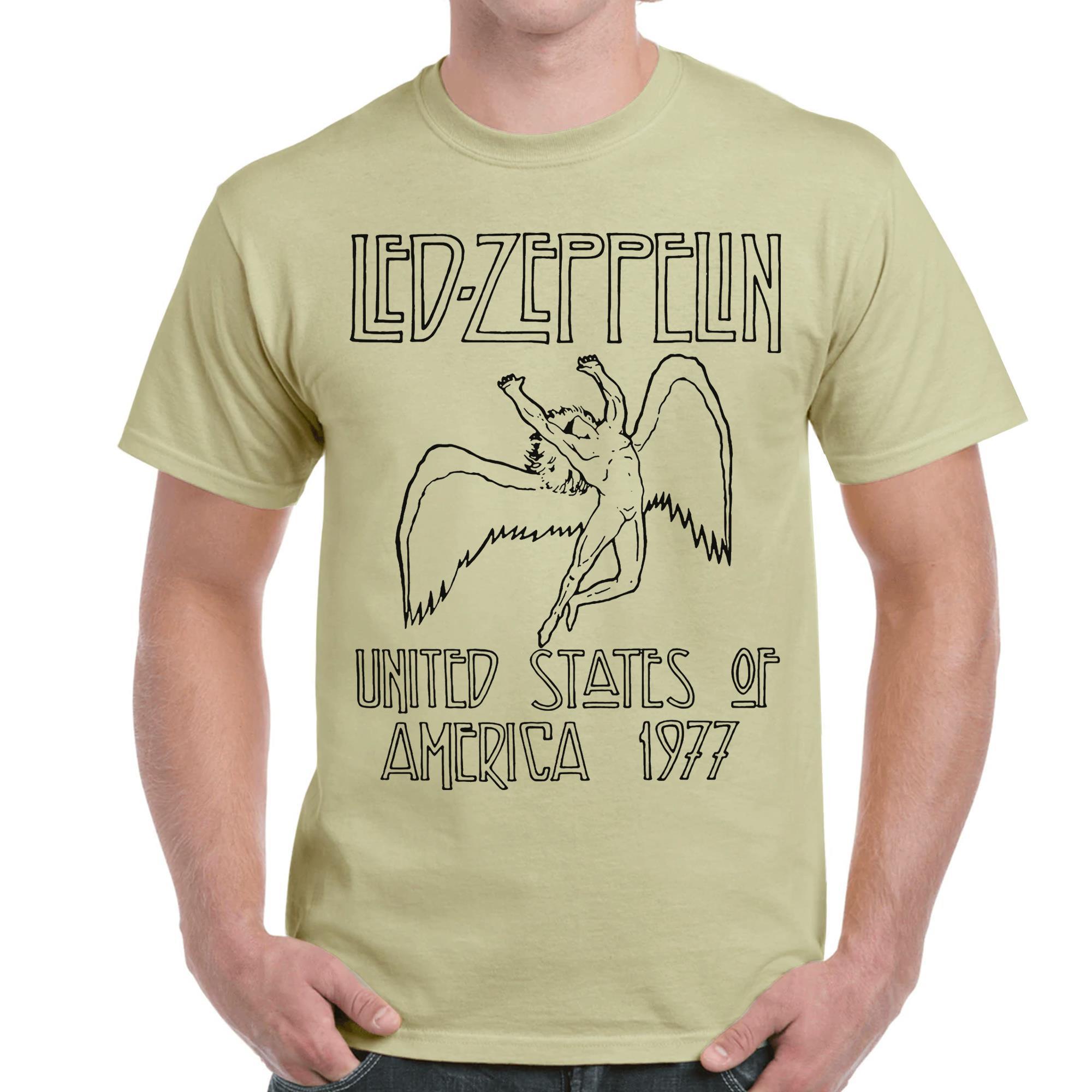 United States of America 1977 T-shirt