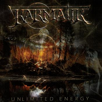 Buy Unlimited Energy CD by Karmatik