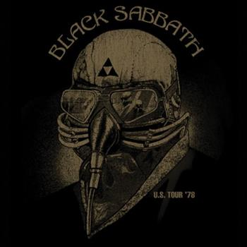 Black Sabbath US Tour 78