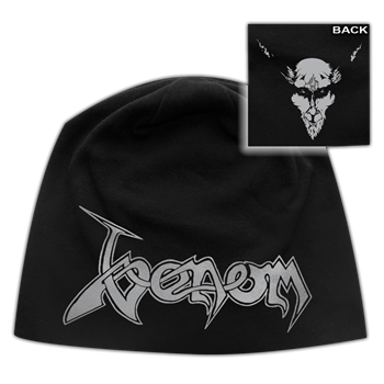 Venom Black Metal (Discharge)
